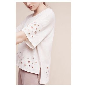 "Anthropologie ""Catina"" top"